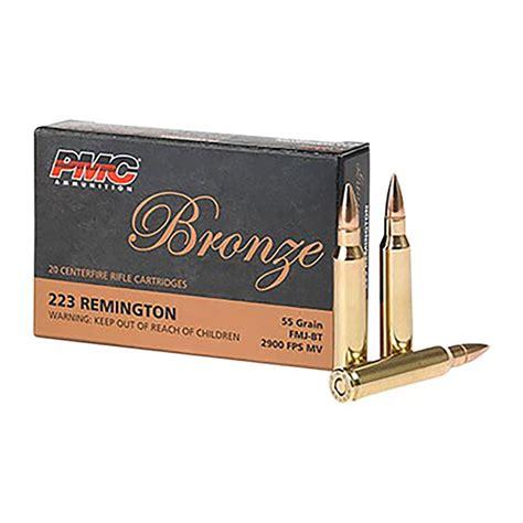 223 Remington Rifle Ammo Ammunition At Brownells