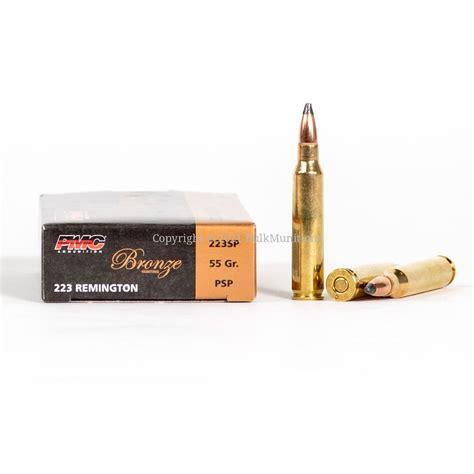 223 Sp Ammo Bulk