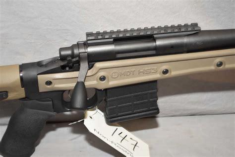 223 Tactical Sniper Rifle