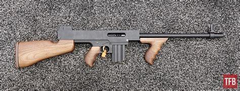 223 Tommy Gun