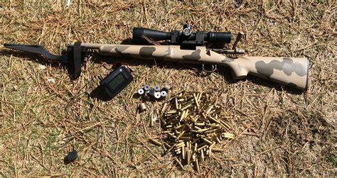 223 Wylde Barrel For Remington 700