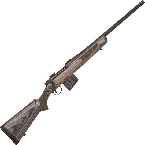 224 Bolt Action Rifle