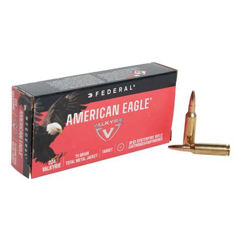 224 Rifle Ammo