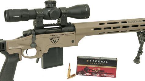 Main-Keyword 224 Valkyrie Rifle.