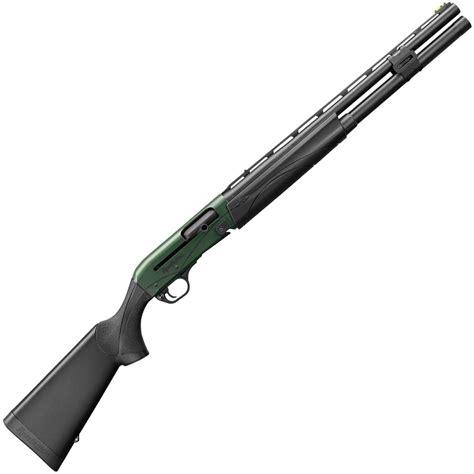 22in Tactical Semi Auto Shotguns