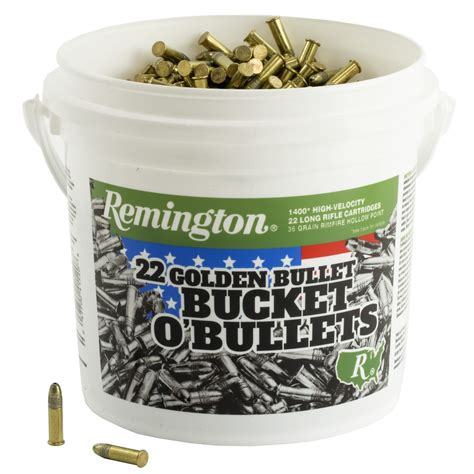 22lr Ammo Bucket