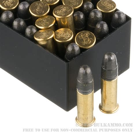 22lr Ammo Grizzly Killing Power