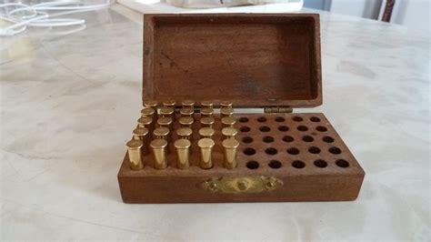 22lr Ammo Storage Ideas
