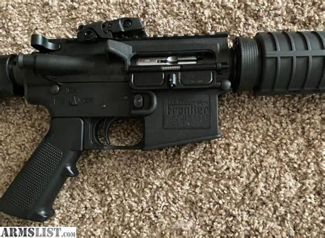 22lr Ar Lower For Sale