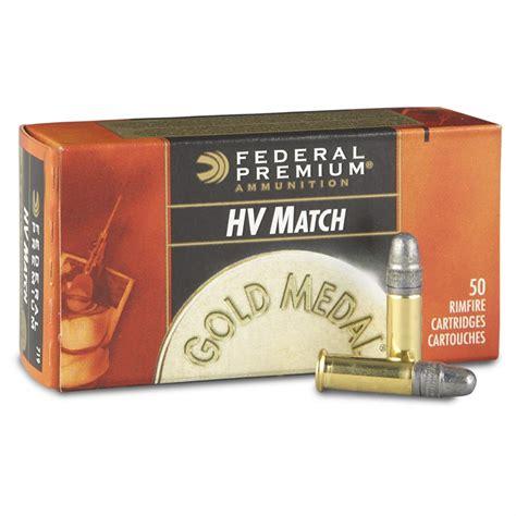 22lr High Velocity Bulk Ammo For Sale