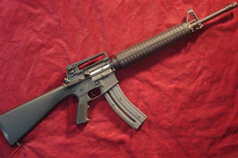 22lr M16 Rifle