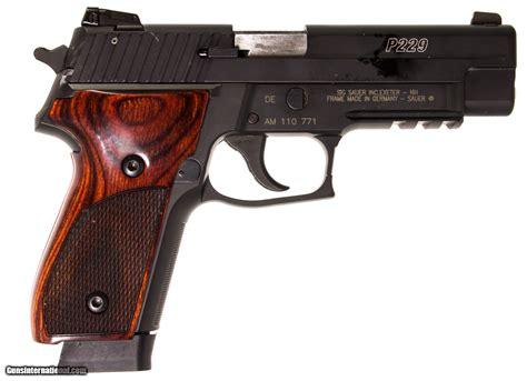 22lr Pistol Sig Sauer