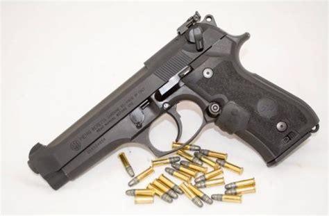 22lr Practice Kit Beretta Usa
