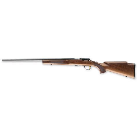 22lr Rifle Left Hand Bull Barrel