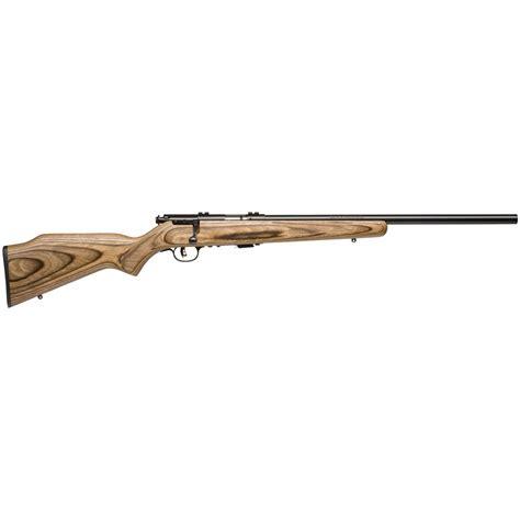 22lr Savage Mkii Fvsr Bolt Action Rifle