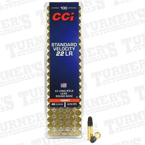 22lr Standard Velocity Ammo Bass Pro Shop