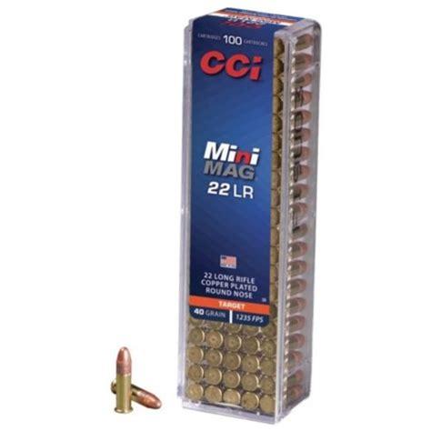 22lr Target Ammo Uk