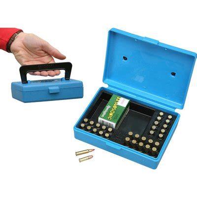 22rimfire Match Ammo Case