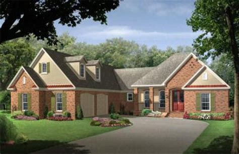 2350 Square Foot House Plans