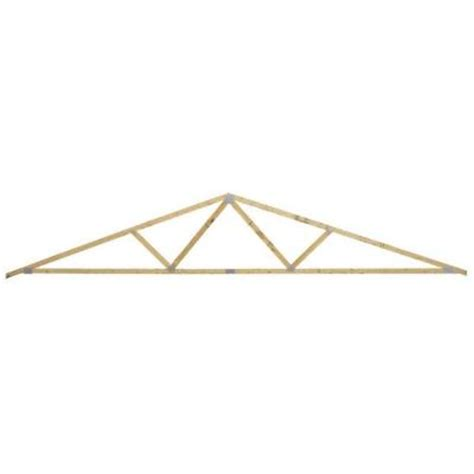 24 Ft Roof Trusses For Sale