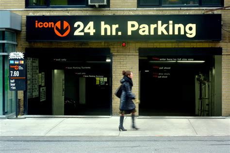 24 Hour Parking Garage Nyc Make Your Own Beautiful  HD Wallpapers, Images Over 1000+ [ralydesign.ml]
