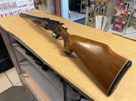 24 Inch Barrel Shotgun For Sale