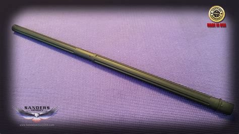 24 Rifle Length 5 56 Accuracy Review