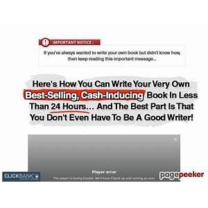 24 hour book how to write a book in less than 24 hours! discount code