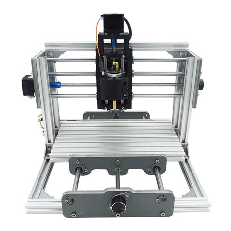 2417 3 Axis Mini Diy Cnc Router Wood