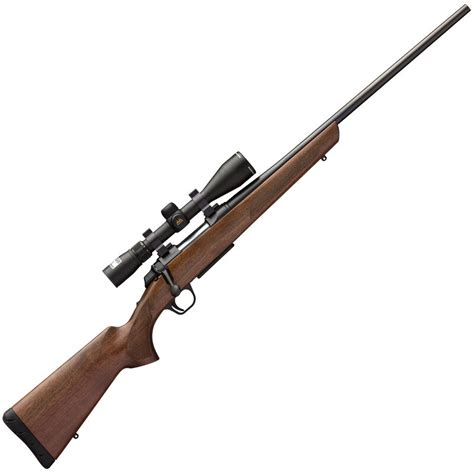 243 Bolt Action Rifle The Hunter