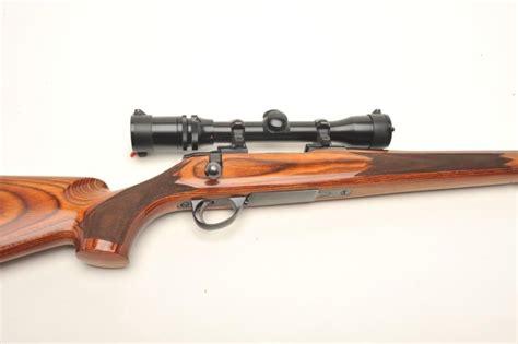 243 Caliber Rifle