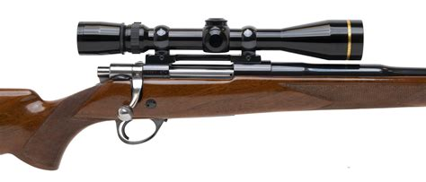 243 Rifle Browning