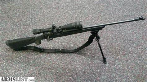 243 Sniper Rifle Build