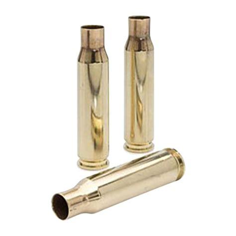243 Winchester Brass Peterson Cartridge Gunsmike Bugpy Co