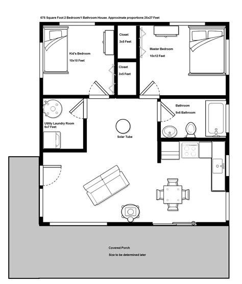 24x24 house plans with loft.aspx Image