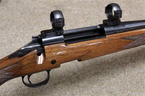 25 06 Rifle Remington