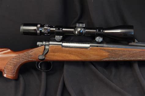 25 06 Rifle Wood Stock