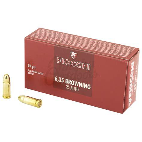 25 Acp P Ball Ammo