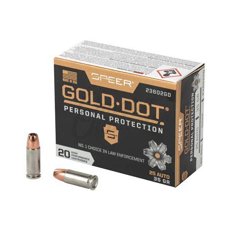 25 Ammo Price