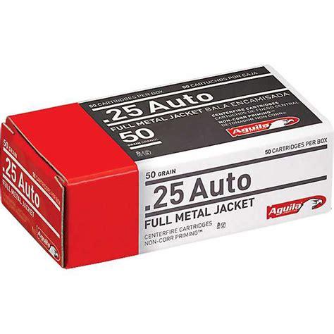 25 Auto Ammo Academy