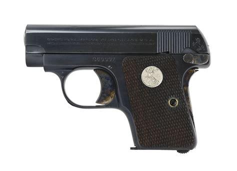 25 Auto Pistol Manufacturers