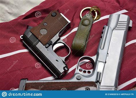 25 Cal Pistol For Self Defense