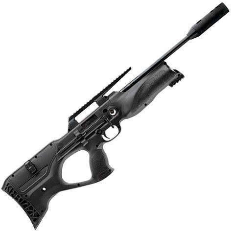 Rifle 25 Caliber Air Rifle.
