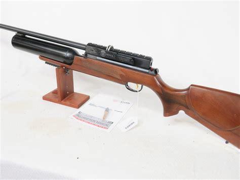25 Caliber Pellet Rifle
