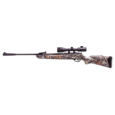 25 Pellet Rifle