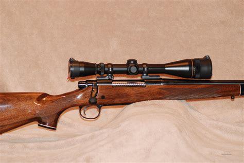 25 Remington Rifle