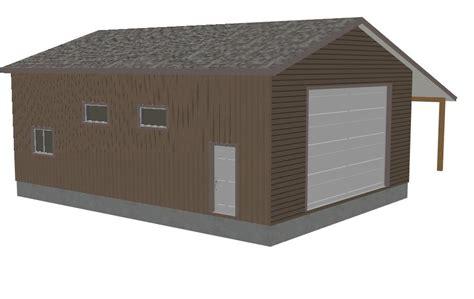 25-X-40-Garage-Plans