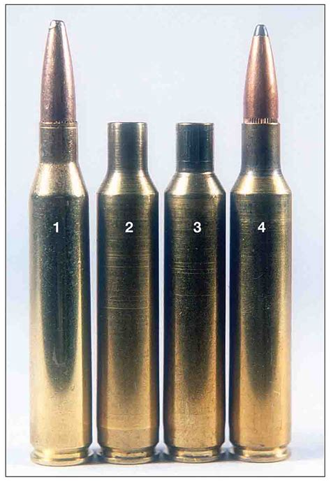 2506 Ackley Improved Ammo