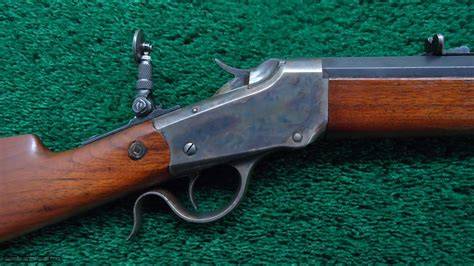 2520 Winchester Rifle