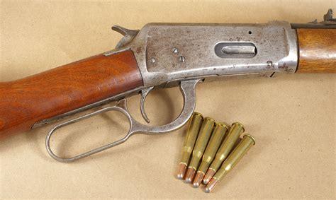 2535 Rifle Caliber
